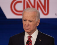 Another CNN Staffer's Spouse Hired by Biden White House