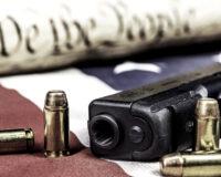Missouri Enacts New Law Banning Federal Gun Control Rules