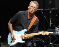 Music Legend Eric Clapton Says Famous Pals have Abandoned Him Over His Vaccine Skepticism