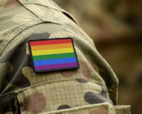 Biden's Sec. of Defense Celebrates Transgender Soldiers Who Served in the Revolutionary and Civil Wars