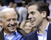 Biden Made False Claim that Family Members Would Not Work in the White House