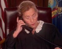 Judge Judy Ends 25-Year Broadcast TV Run, Wears One Accessory That Eagle-Eyed Fans Will Notice