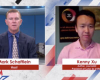 Schaftlein Report: Reverse Discrimination Against Asians and Whites is happening all over America