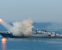 Russia Continues Harassment of American Military Just 35 Miles Off US Coast