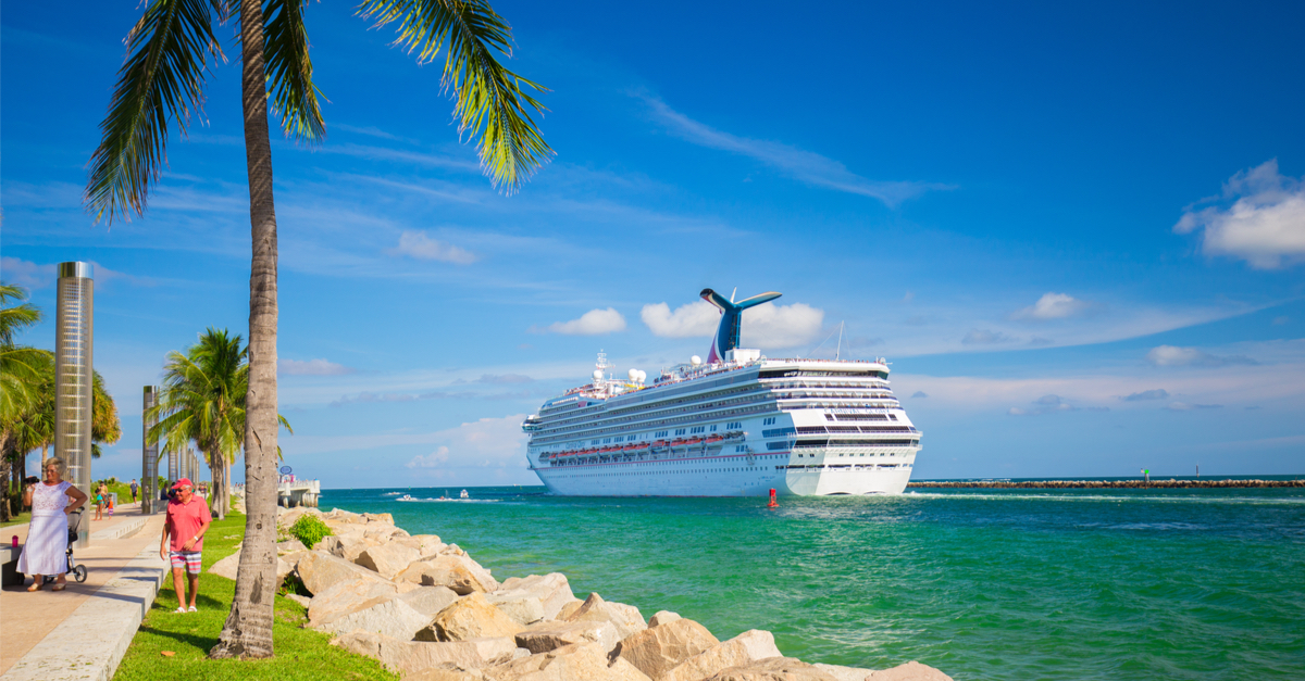 Cruise Line Plans to Ignore Florida Law Against Proof of Vaccination Requirement ⋆ Ron DeSantis isn't likely happy. ⋆ Flag And Cross
