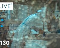 'WJ Live': COVID UPDATE – We May Get Banned, But You Need to Know About This Potential Cure