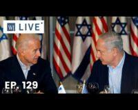 'WJ Live': Netanyahu Puts Biden on Blast in His Final Speech as Prime Minister