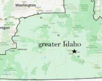 Oregon County Moves One Step Closer to Joining Idaho: Will Officially Vote on Greater Idaho Proposal
