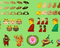 Unicode Consortium Releases List of Woke New Potential Emojis That Could Soon Appear on Kids' Phones