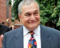 Chinese Tech Giant Hires Dem Insider Tony Podesta to 'Warm Relations with the Biden Administration'
