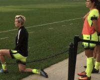 Social Media Thrills at the Collapse of the Woke U.S. Women's Soccer Team