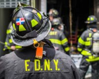 Shocking Video Shows Mob of Rampaging New York Teen Attacking Firefighter Out Walking His Dog