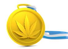 International Athletic Authorities Set to Review Marijuana Use Policies