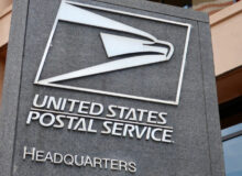 USPS Delivers Defiant Message to White House Regarding Vaccine Mandate