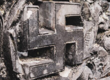 Swastika Found Engraved at State Department Draws Condemnation