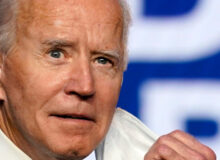 Former White House Doc Says Biden's Mental Health Will Force Him Out of Office