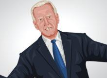 Biden Approval Plummets as COVID Strategy Fails