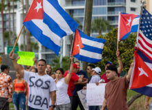 Biden White House Finally Takes Action on Cuba with Sanctions and Expanded Internet Access