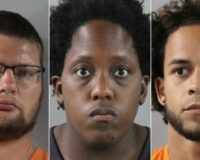 'Nasty, Nasty People:' 3 Disney World Employees Arrested on Child Sex Charges