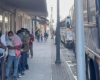 Fox Reporter Reveals Thousands of COVID-Positive Migrants Have Inundated Just 1 Texas City