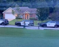 Family Escapes Through 2nd-Story Window During Armed Standoff After Suspect Barricades Door: Report