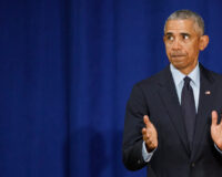 Obama Bows to Public Pressure, Reduces Birthday Party Plans