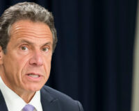 District Attorney Now Involved in Cuomo Case, Signaling Criminality