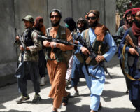 Biden Should NOT Allow Taliban To Join United Nations