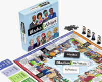 New Ultra-Woke 'Monopoly' Pits White Privilege against Race to Wipe Out White People and Capitalism