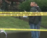 Louisville Police Put Out Alert After Student Is Shot Dead at Bus Stop