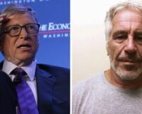 Watch: Bill Gates Squirms on Camera When Asked About Epstein Relationship