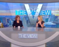 Breaking: VP Harris Victory Lap on 'The View' Falls Apart as COVID Explodes on Set