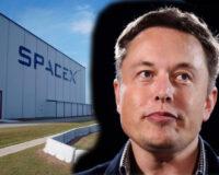 Elon Musk Hilariously Slams Joe Biden for Ignoring Latest Manned Space X Mission