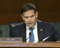 Sen. Marco Rubio Introduces Bill to Hold Corporations to Account for Leftist Woke Policies