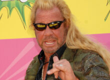 Famous Bounty Hunter Joins Search for Brian Laundrie in Florida