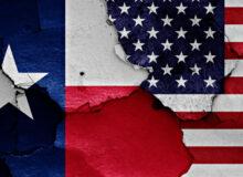 TX Lawmaker Tells Gov. Abbott to Go Rogue, 'Start Disregarding This President'