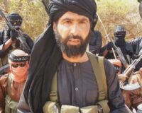 The Senior ISIS Leader Responsible for the Deaths of 4 Americans Has Been Killed