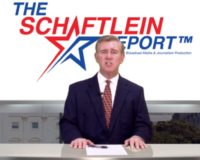 Biden's Poll Numbers Underwater on Economy, Border, and Foreign Policy | Schaftlein Report