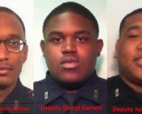 'BLM' Silent as Ambush Attack Kills Black Deputy, Injures Two Fellow Lawmen