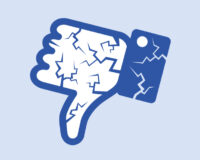 Over 600 Facebook Users Report Seeing Numerous Posts Begging Them Not to Vote in US Elections