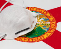 Florida's Top Doc Removed from Meeting Over Mask Refusal