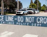 Officials Urge Small-Town Cops to Bail Out Chicago as Mandate Creates Police Shortage