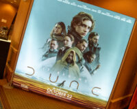 Warner Bros. Betrays BLM, Airbrushes Black Actress Out of China's Posters for 'Dune'