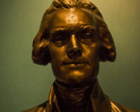 NYC Removes Statue of Thomas Jefferson, 3rd President & Declaration Signee
