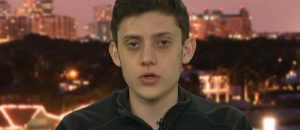 NY Times Columnist Pens Anti-Gun Piece, Kyle Kashuv Totally Demolishes It