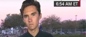 David Hogg Is Targeting Publix, Makes Two Absolutely Absurd Demands of the Company