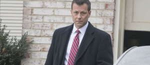 Anti-Trump FBI Agent Peter Strzok Just Dropped a Big Surprise
