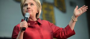 Hillary Clinton Puts Trump on Blast Using Scripture, Then Uses it to Fundraise