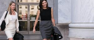 Members of Congress Very Pleased With FBI Lawyer Lisa Page's Testimony. Here's Why.
