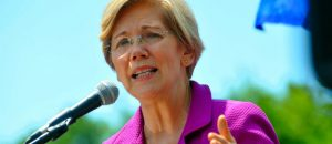 Elizabeth Warren Once Claimed She Was Native American, Her Newest Claim About Her History is Even Stranger